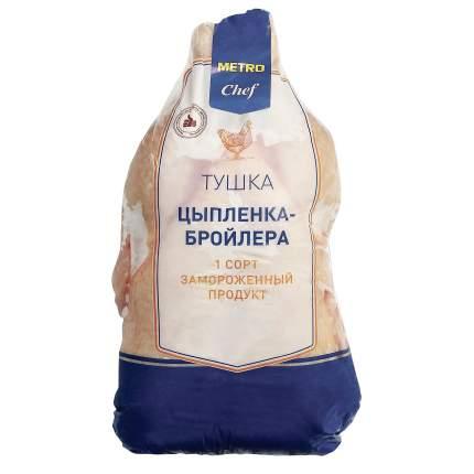 Тушка цыпленка-бройлера Metro Chef замороженная ~2 кг