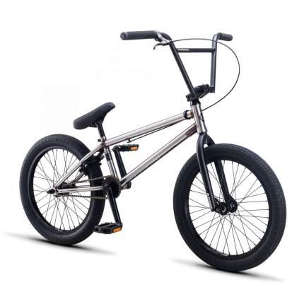 "Велосипед Atom Team 2021 20.75"" gloss raw oil"