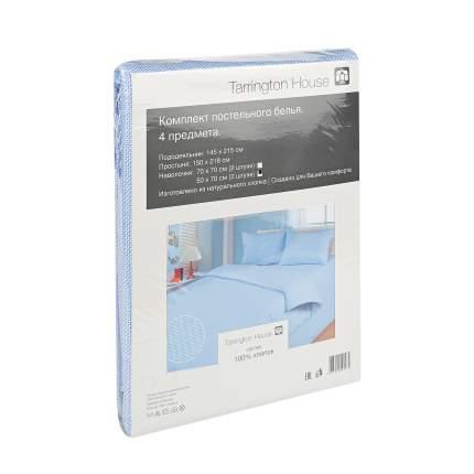 Комплект постельного белья Tarrington House 1,5 сп бязь многоцветный в ассортименте