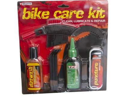 Weldtite набор для ремонта и обслуживания велосипеда арт. 03036