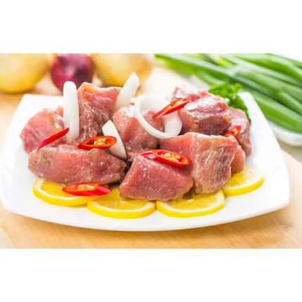 Шашлык свиной КМК охлажденный 1 кг