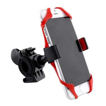 Велосипедный держатель young player XWJ-0201 для GPS Mobile MP3 MP4 Оранжевый