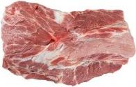 Шейка свиная Промагро замороженная ~2,5 кг