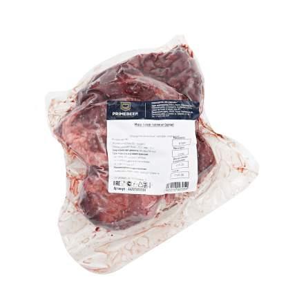 Щеки говяжьи Заречное замороженные ~1 кг