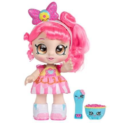 Игровой набор Kindi Kids Кукла Донатина, 25 см