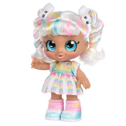 Игровой набор Kindi Kids Кукла Марша Меллоу, 25 см