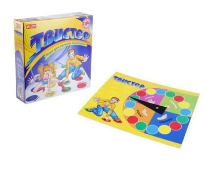 Игра для веселой компании Твистер