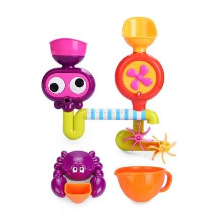 Набор игрушек для ванной Happy Baby Eureka