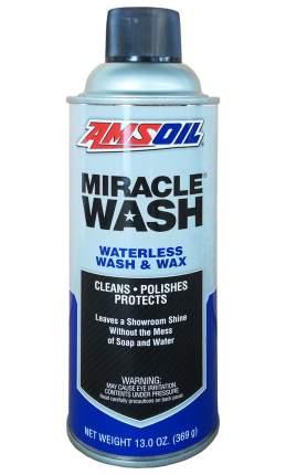 Средство для очистки любых поверхностей AMSOIL Miracle Wash (0.369л)
