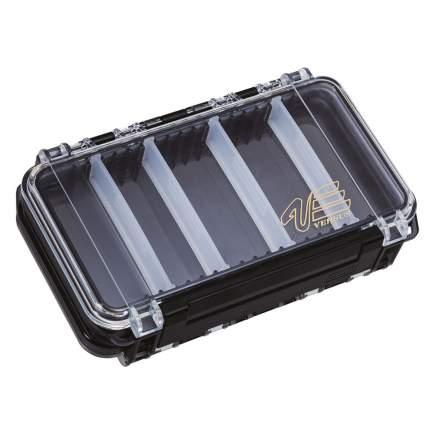 Коробка рыболовная водонепроницаемая двухсторонняя Meiho Versus VS-450WG 175х105х43