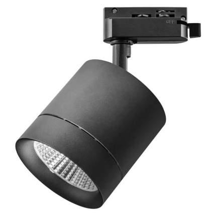 Трековый светодиодный светильник Lightstar Canno Led 301272