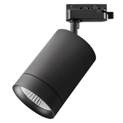 Трековый светодиодный светильник Lightstar Canno Led 303274
