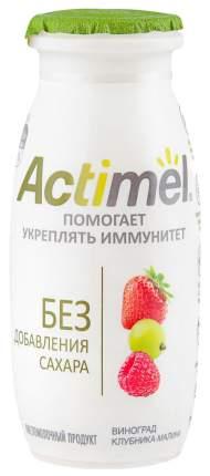 Продукт кисломолочный Actimel ягоды 2,2% 95г, бзмж
