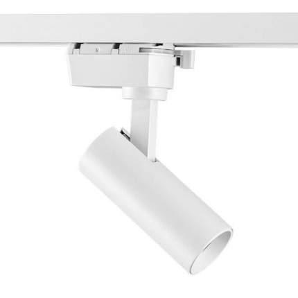 Трековый светодиодный светильник Lightstar Volta 227236