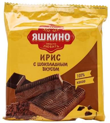 Ирис Яшкино с шоколадным вкусом, 140 г