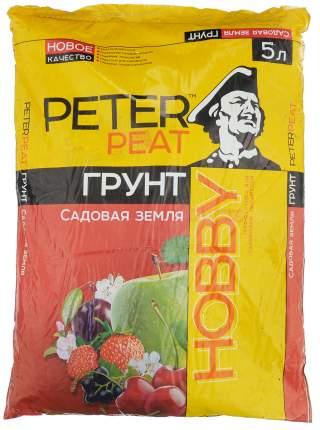 Грунт универсальный Peter Peat 11751 5 л