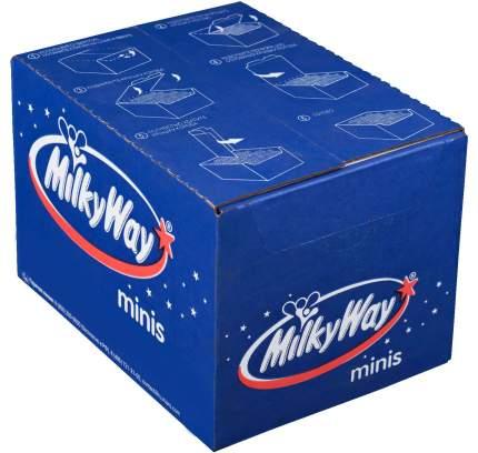 Батончик Milky Way Minis шоколадный