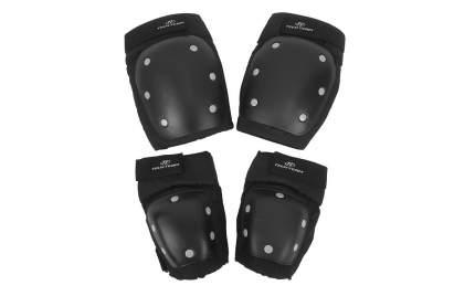 Комплект защиты Tech Team Safety Line 1100; черный; L