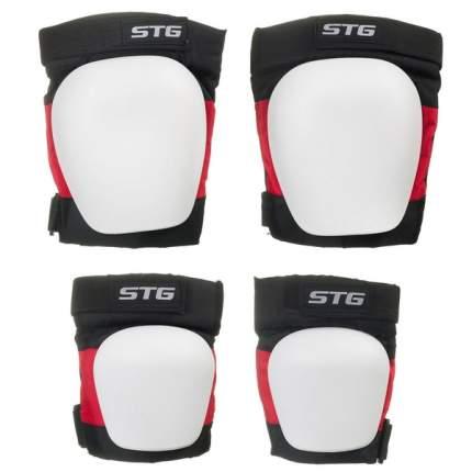 Наколенники STG YX-0339; черный; M