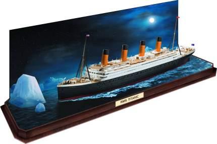 Подарочный набор 1/600 Титаник + Паззл 3D (Айсберг) Revell 05599