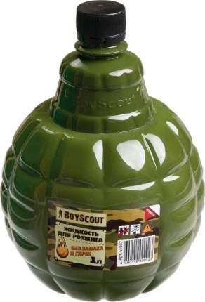 Жидкость для розжига Boyscout парафиновая 1 л 61037