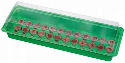 Микропарник для рассады Romberg 74856К + 36 кокосовых таблеток