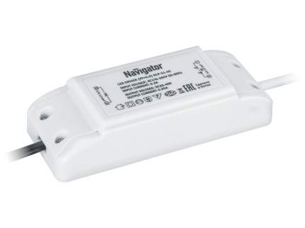 Контроллер Navigator 61 547 ND-P40-1000mA-IP40