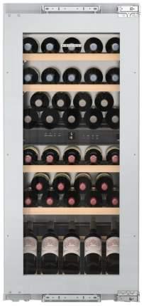 Встраиваемый винный шкаф Liebherr EWTdf 2353-21 Silver