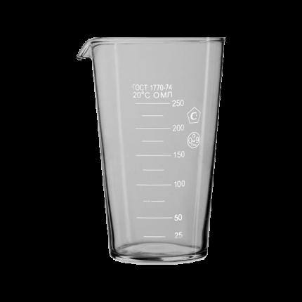 Мерный стакан пластик 250 мл
