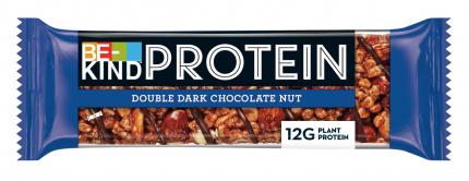 Батончик Be-Kind Protein ореховый карамель 50 г