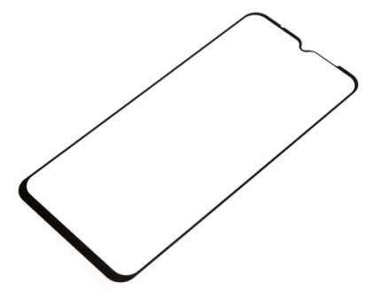 Защитное стекло 9H Full для Xiaomi Poco C3/Redmi 9A/9C черное т/у