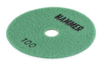Круг шлифовальный HAMMER 206-212