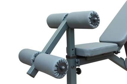 Опция упор для пресса для скамьи MrSport