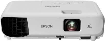 Видеопроектор Epson EB-E10 White