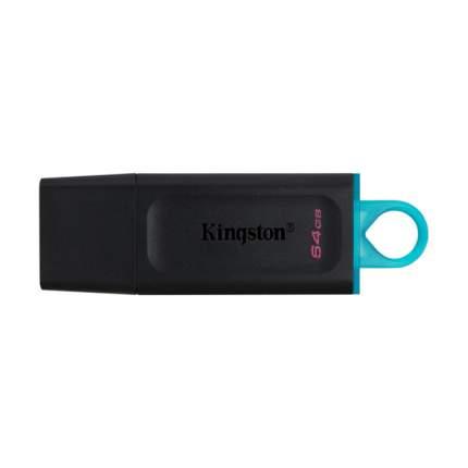 USB-флешка Kingston DataTraveler Exodia Black 64GB (DTX/64GB)