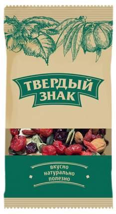 Орехово-ягодная смесь Твердый Знак Коктейль ягодный 50 г