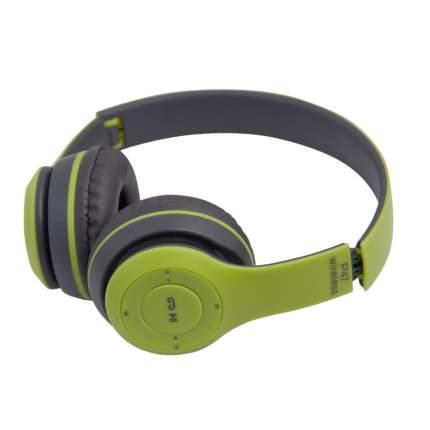 Беспроводный наушники NoBrand BE1207GN Green