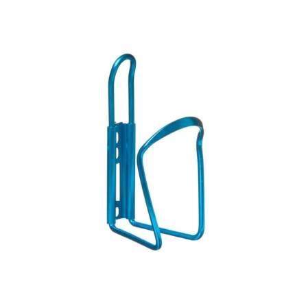 Флягодержатель STG HX-Y14 алюминиевый синий Х98633
