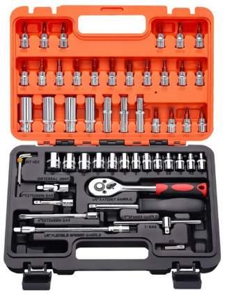 Набор инструментов 53 предмета GOODKING 10053-K