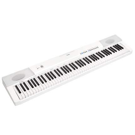 Цифровое пианино TESLER KB-8850 WHITE
