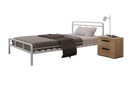 Кровать без подъемного механизма Hoff Леон
