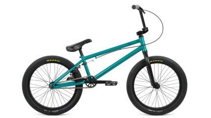 """Велосипед Format 3213 2020 20.6"""" зеленый матовый"""