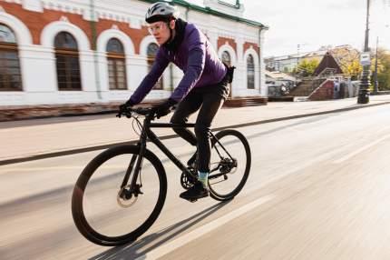 """Велосипед Format 5342 2020 21.3"""" черный"""