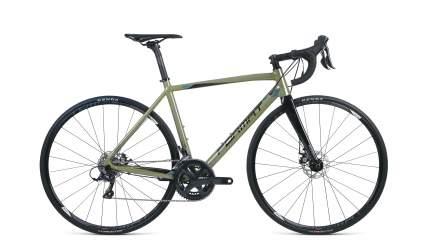 """Велосипед Format 2222 2020 23"""" коричневый"""