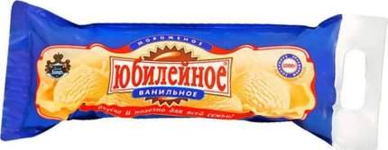 Мороженое пломбир Юбилейное Домашнее ваниль 1 кг