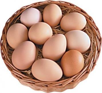 Яйцо куриное 1 категория Экстра 180 шт