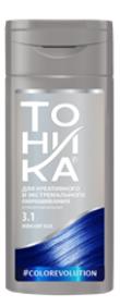 Оттеночный бальзам для волос Тоника 3.1 Дикая слива, 150 мл