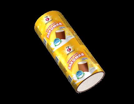 Мороженое сливочное Филевское Лакомка в шоколадной глазури 90 г бзмж