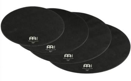 Заглушки для барабанов комплект Meinl MDM-10121414