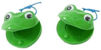 Кастаньеты ALINA PRO AC-frog
